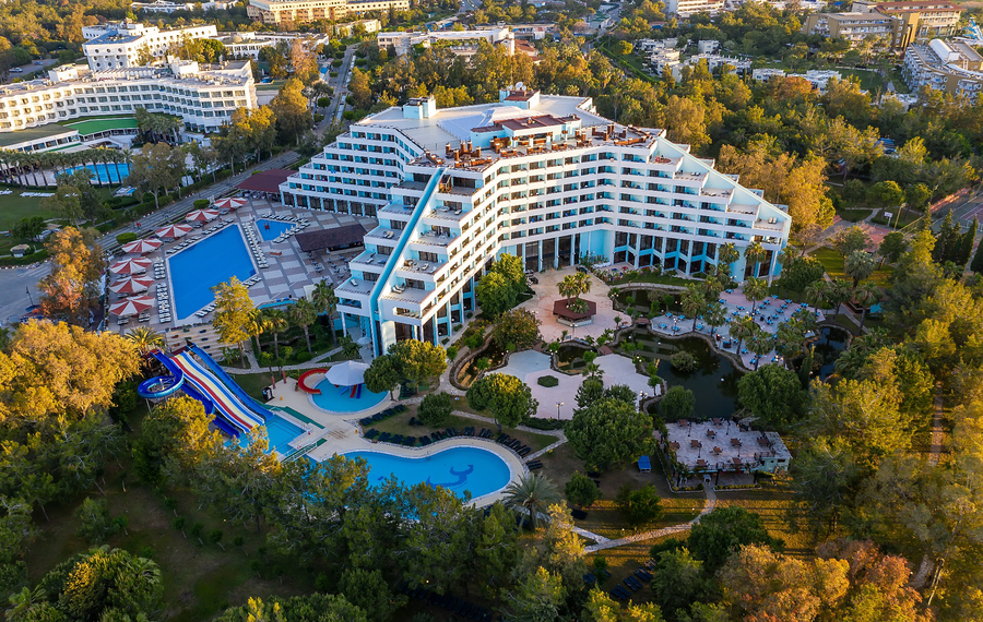 Aska Grand Prestige Hotel
