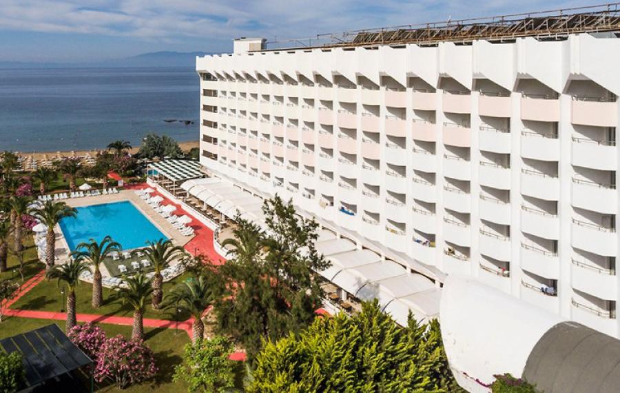 Ladonia Kesre Hotel