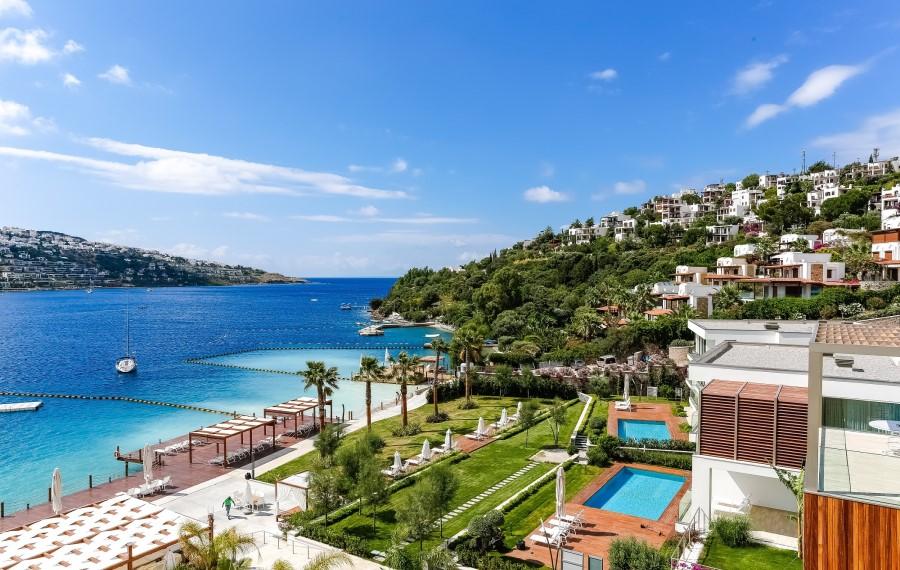 Mivara Luxury Resort