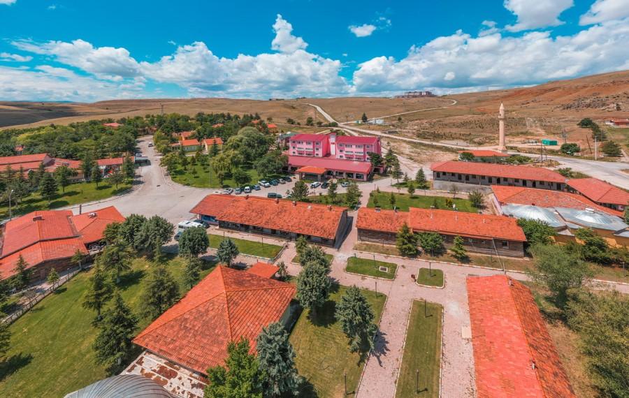 Ömer İpek Thermal Hotel & Holiday Village