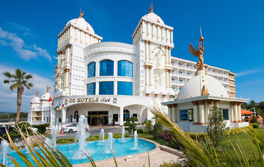 Öz Hotels Sui
