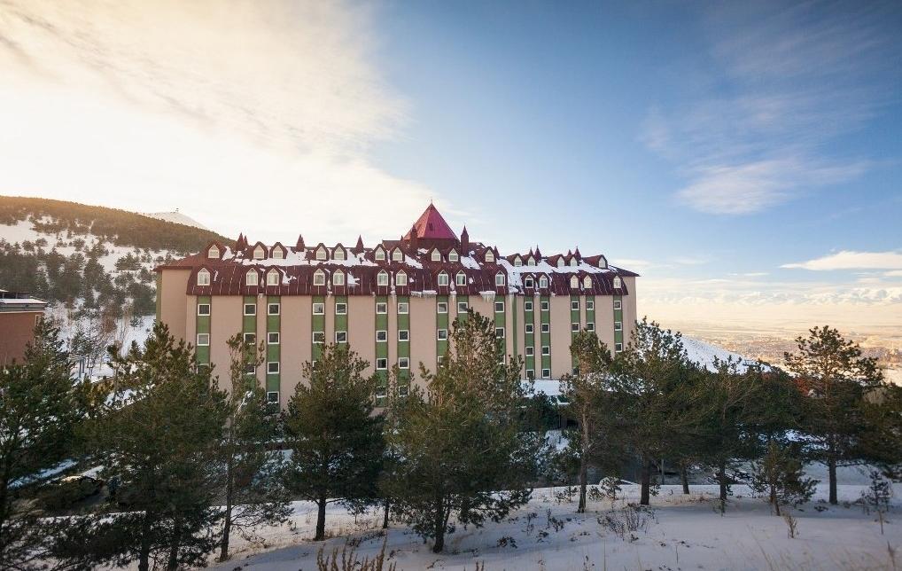 Palan Otel Ski & Convention
