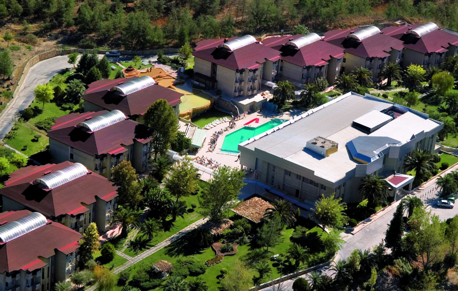 Pam Thermal Hotel & SPA