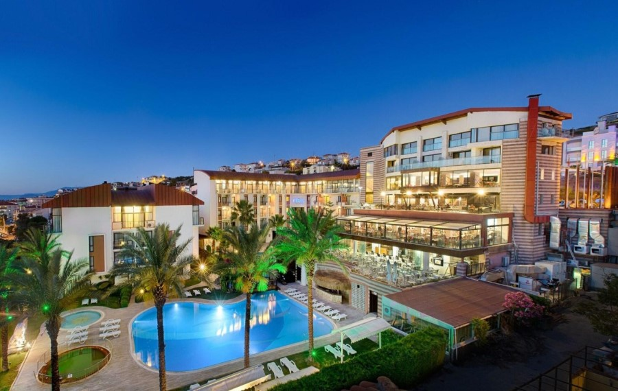 Pırıl Hotel Thermal Spa