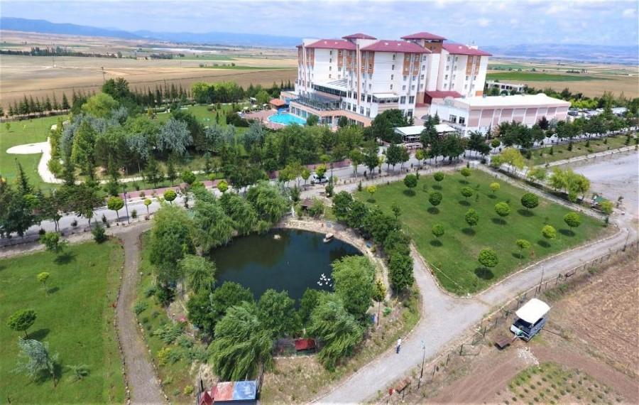 Sandıklı Thermal Park Resort Spa