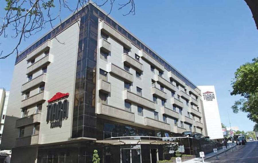 Tiara Termal Hotel & Spa