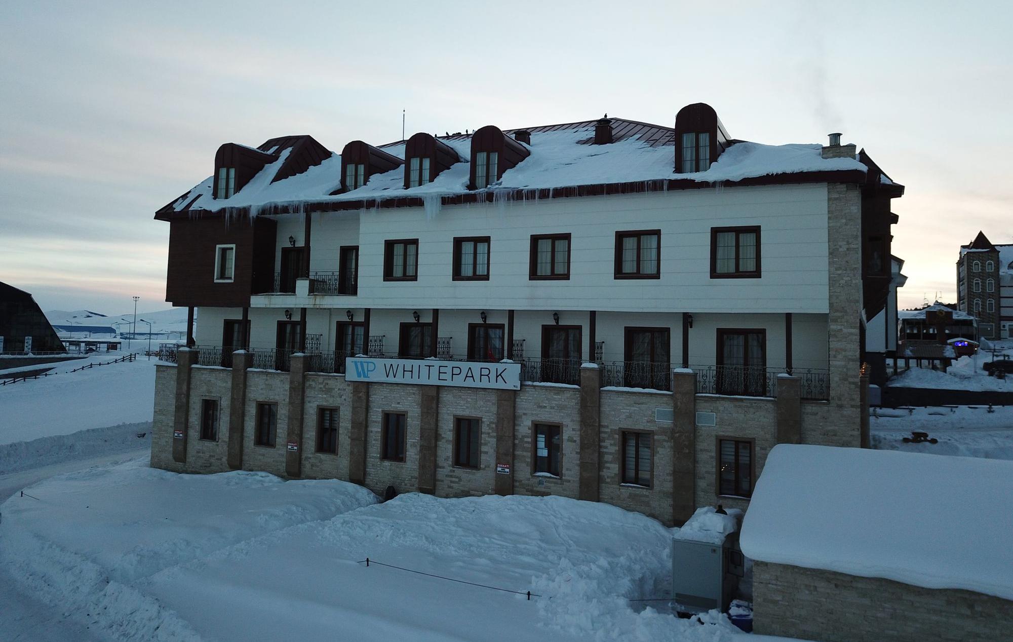 White Park Otel Sarıkamış