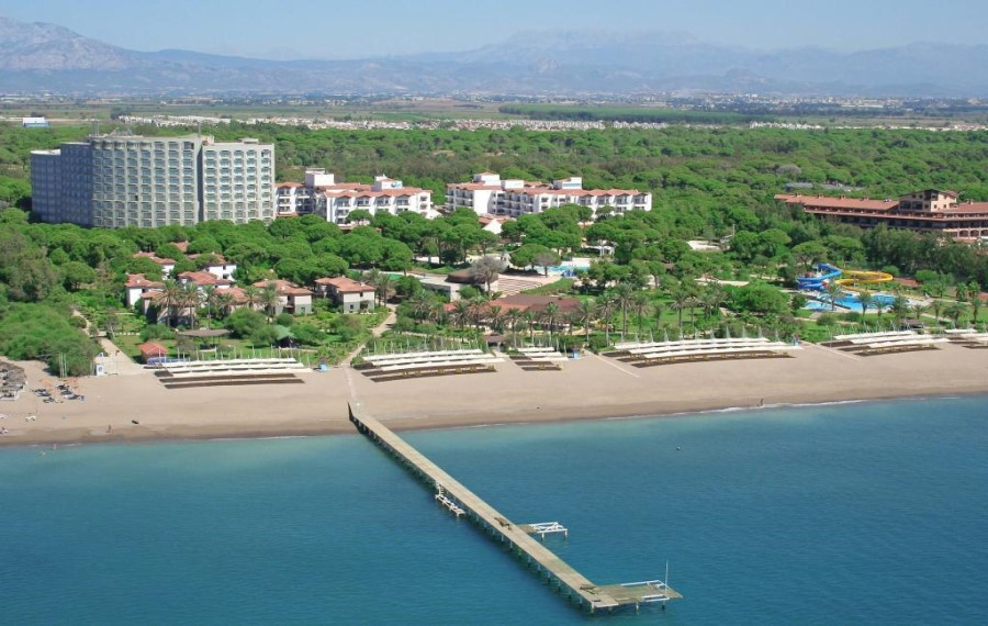 Altis Resort Hotel Spa
