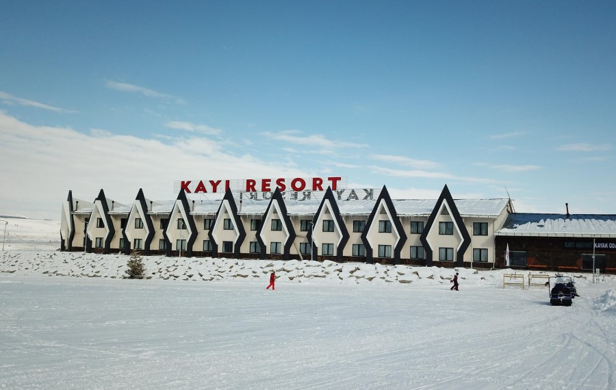 Kayı Resort Otel Sarıkamış