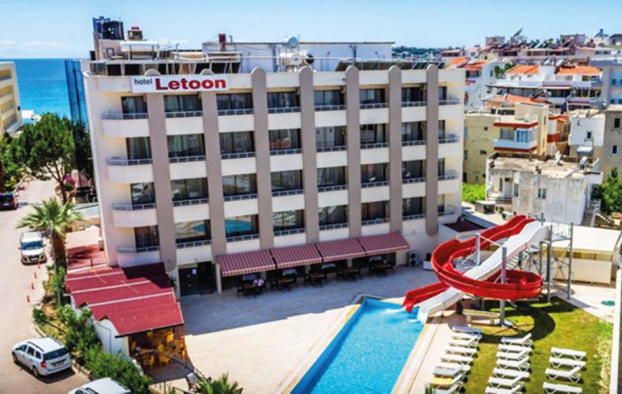 Letoon Plus  Hotel & Spa