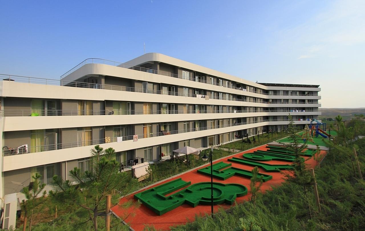 Naskon Sapphire Termal Resort SPA & Aqua Park