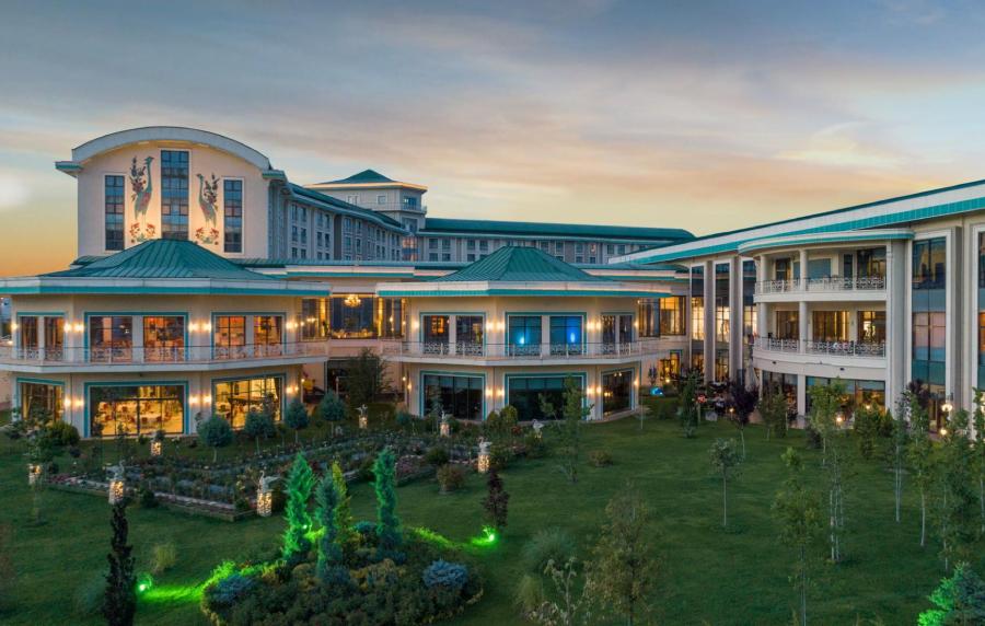 Ng Afyon Hotels
