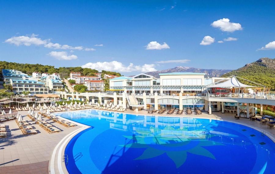 Orka Sunlife Hotel Resort & Spa