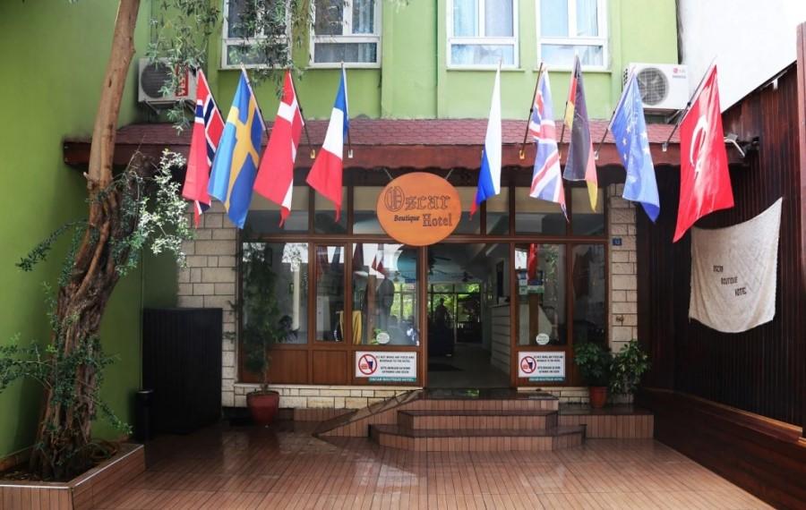 Oscar Butik Hotel