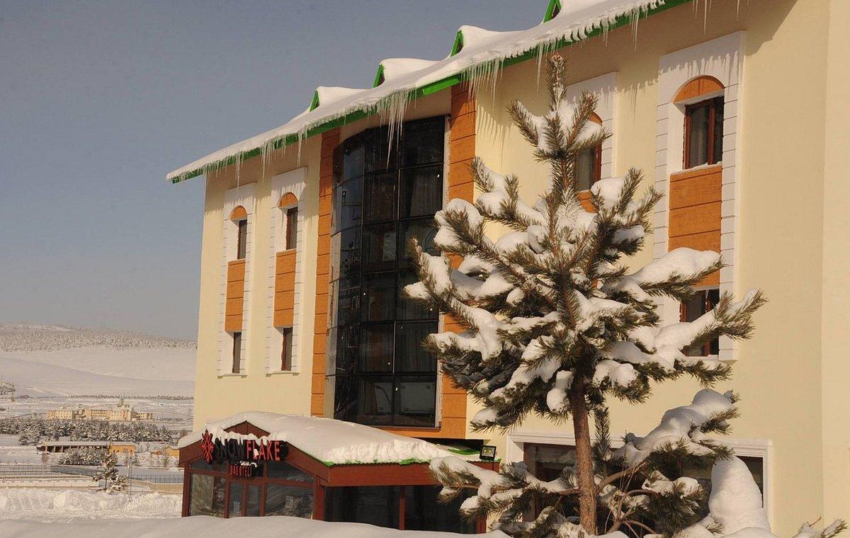 Snowflake Dağ Oteli & SPA