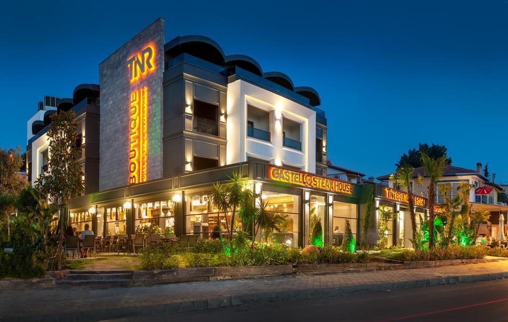 TNR Boutique Hotel & Spa