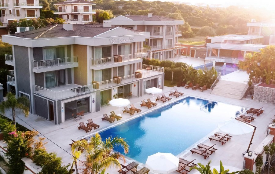 Vadi Boutique Hotel by T